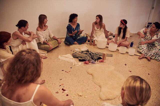 adornment ceremony, sustainable styling, soul styling